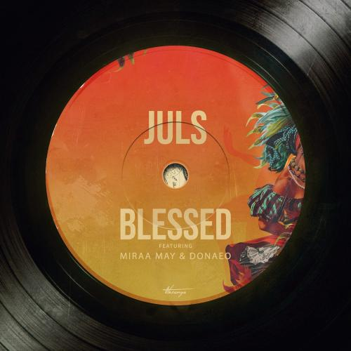 Juls Blessed Ft. Miraa May, Donae'o mp3 download