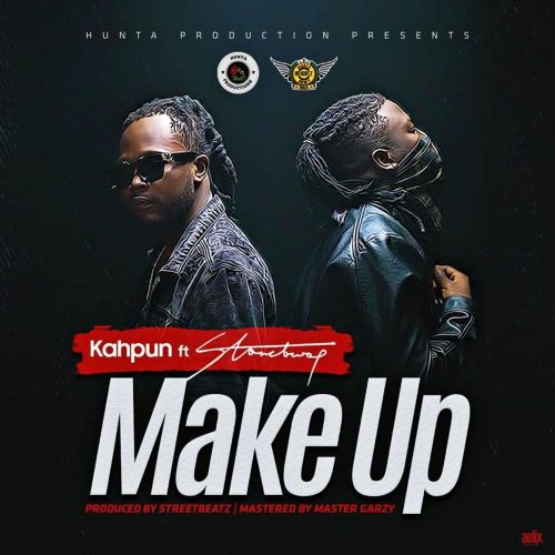 Kahpun  Make Up Ft. Stonebwoy mp3 download