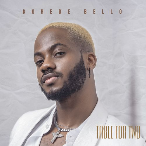 Korede Bello Table For Two mp3 download
