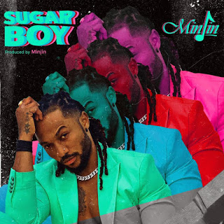 Minjin  Sugar Boy mp3 download