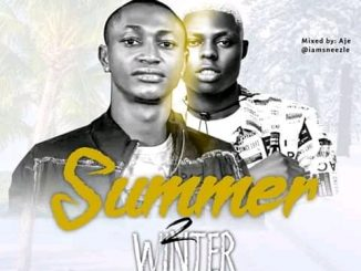 Sneezle  Summer 2 Winter Ft. Mohbad mp3 download