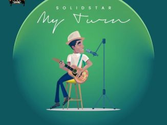 Solidstar Ft. Ykee Benda  Every Time mp3 download
