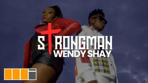Strongman Mokobe Ft. Wendy Shay  mp3 download