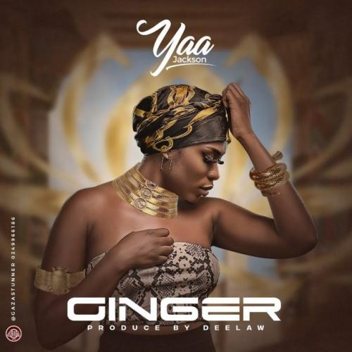 Yaa Jackson Ginger mp3 download