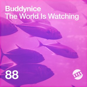Buddynice The World Is Watching (ALBUM) download