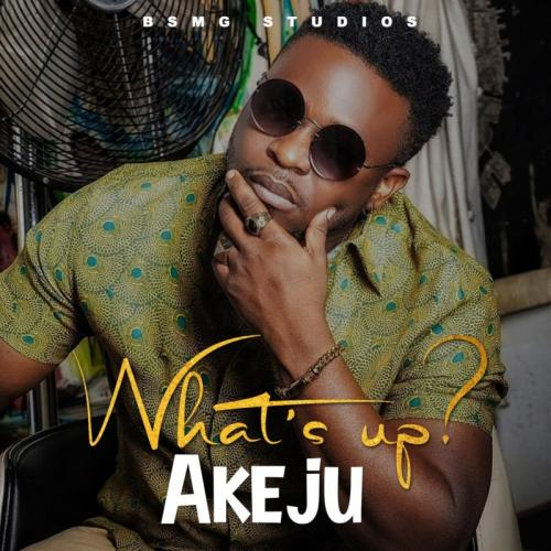 Akeju What's Up? mp3 download