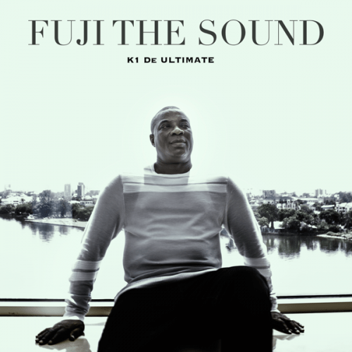 K1 De Ultimate  Fuji The Sound (FULL EP) download