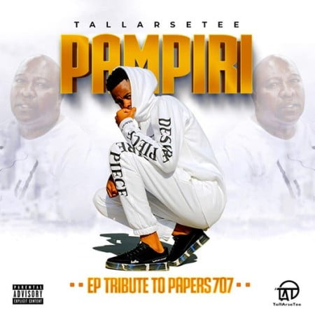 TallArseTee  Pampari EP (Tribute To Papers 707) download