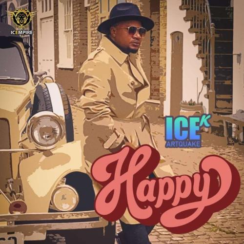 Ice K Artquake  Happy  mp3 download