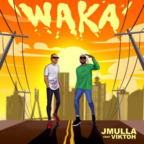 JMulla Waka Ft. Viktoh mp3 download