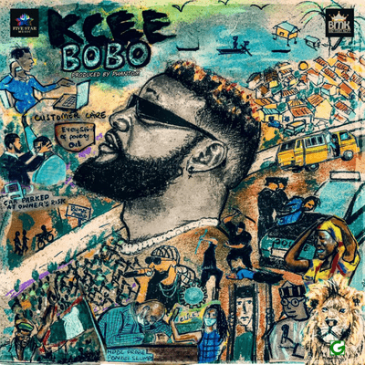 Kcee Bobo  mp3 download