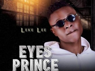 Leke Lee  Eyes Prince mp3 download