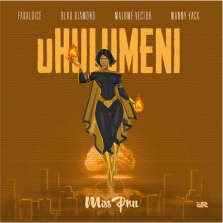 Miss Pru Uhulumeni Ft. Blaq Diamond, Malome Vector, Fakaloice, Manny Yack mp3 download