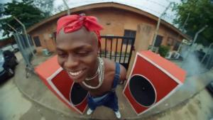 VIDEO: Mohbad - Over Hype Mp4 Download