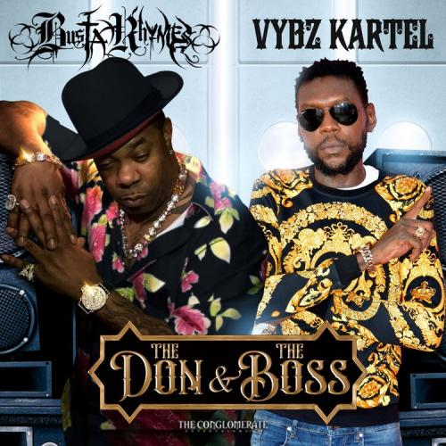 Vybz Kartel  The Don & The Boss Ft. Busta Rhymes mp3 download