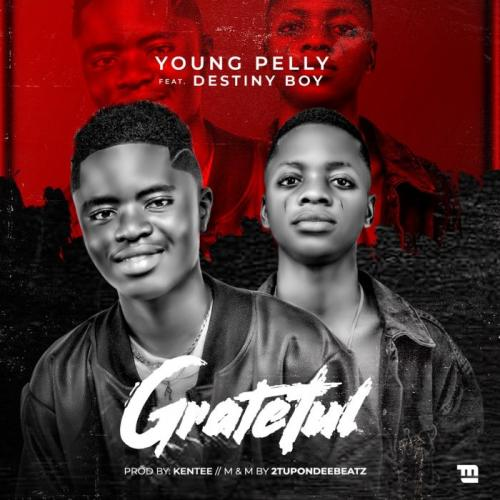 Young Pelly Ft. Destiny Boy  Grateful mp3 download