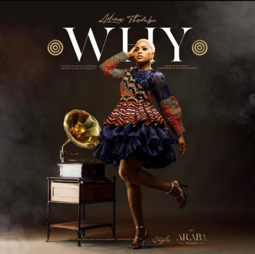 Adina Thembi  Why mp3 download