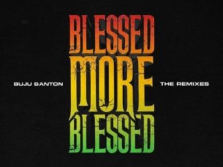 Buju Banton  Blessed (Remix) Ft. Patoranking mp3 download