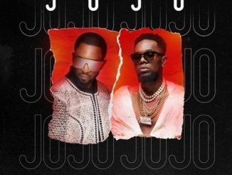 Darey Jojo Ft. Patoranking mp3 download