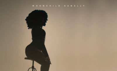 Moonchild Sanelly Nudes EP (Album) download