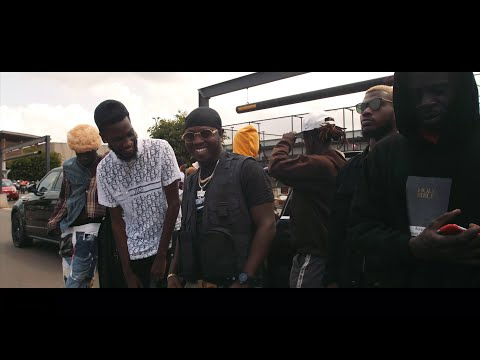 Flowking Stone Ft. Phaize Gh & Obey Tunez Oseikrom Geng mp3 download