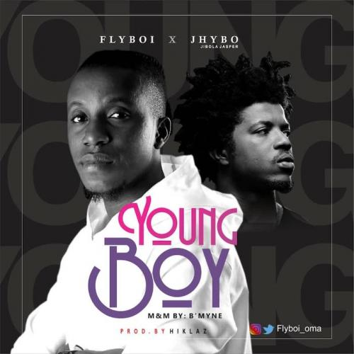FlyBoi Ft. Jhybo Young Boy mp3 download