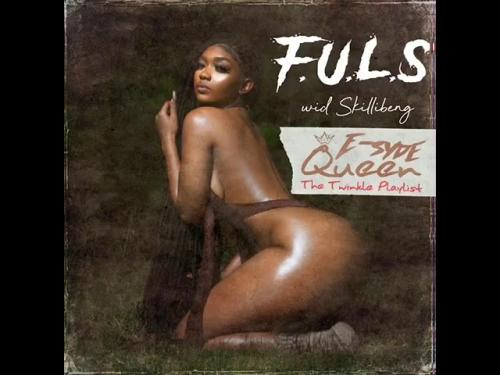 Jada Kingdom FULS Ft. Skillibeng mp3 download