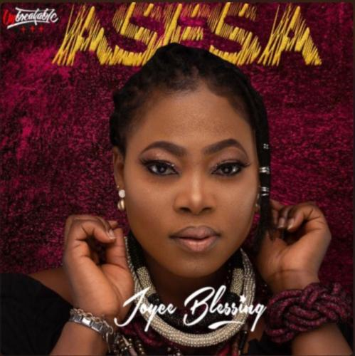 Joyce Blessing No More mp3 download