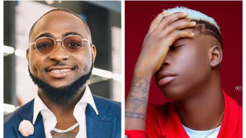 Lil Frosh Fully Joined Davido's Record Label, DMW mp3 download