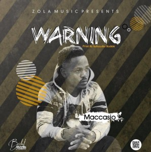 Maccasio Warning mp3 download
