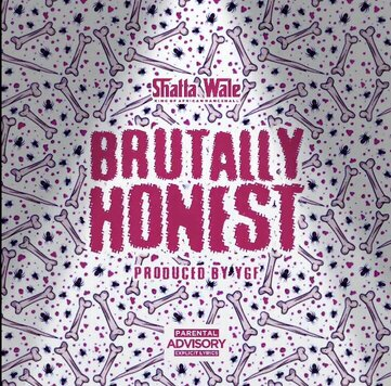 Shatta Wale Brutally Honest mp3 download