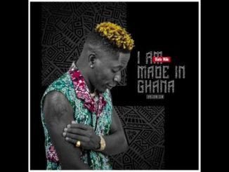 Shatta Wale  I Am Made In Ghana mp3 download