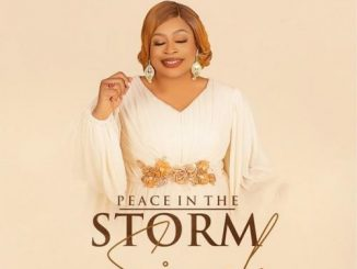 Sinach  Peace In The Storm (MP3 + Video) mp3 download