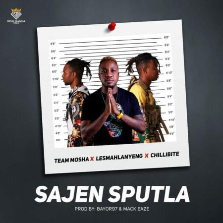 Team Mosha Ft. Lesmahlanyeng & Chillibite Sajen Sputla mp3 download