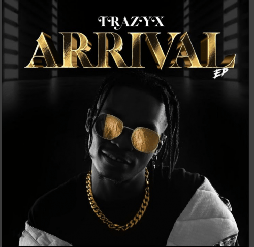 Trazyx To Be Precise mp3 download
