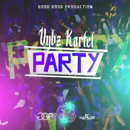 Vybz Kartel Party Nice mp3 download