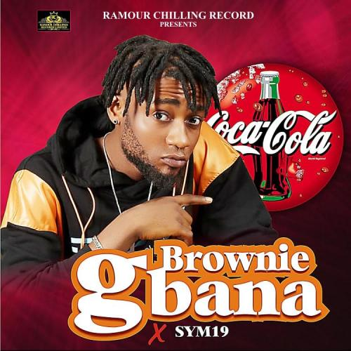 Brownie  Gbana Ft. Sym19 mp3 download