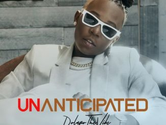 DolapoTheVibe Unanticipated (EP) download