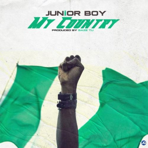 Junior Boy My Country mp3 download