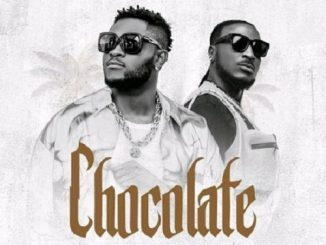 King Aaron  Chocolate Ft. Peruzzi mp3 download