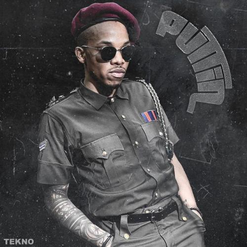 Tekno PuTTin mp3 download