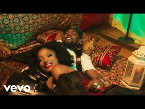 VIDEO: Patoranking - Yo Body Mp4