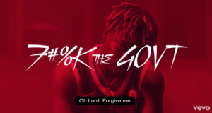 VIDEO: Trod - Fvck The Government Mp4 Download