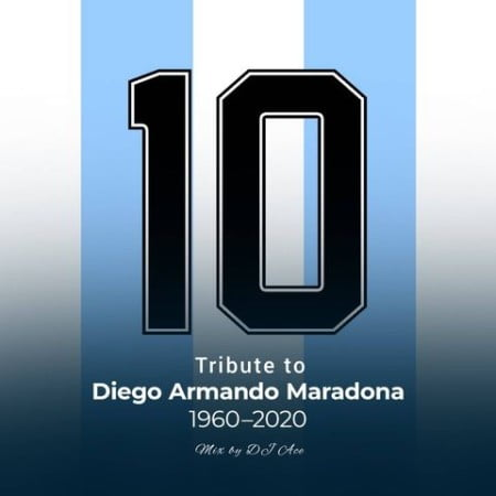 DJ Ace  Tribute To Diego Maradona (Slow Jam Mix) mp3 download