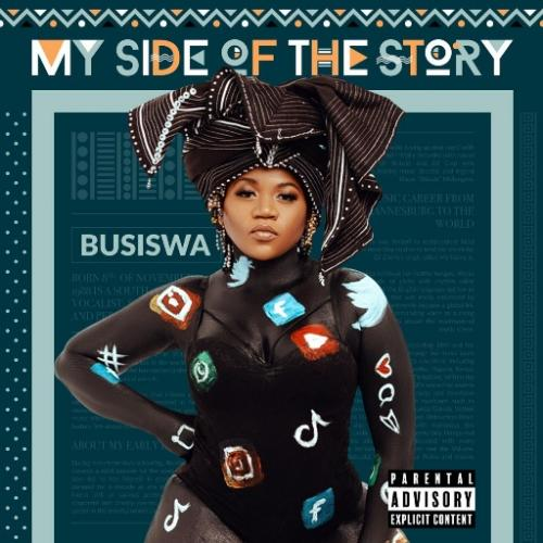Album: Busiswa My Side Of The Story EP download