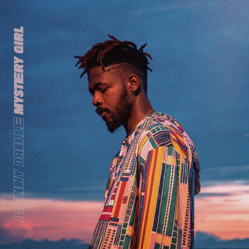Johnny Drille  Mystery Girl mp3 download