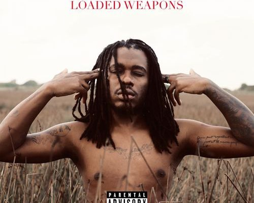 Kiddblack Loaded Weapons mp3 download
