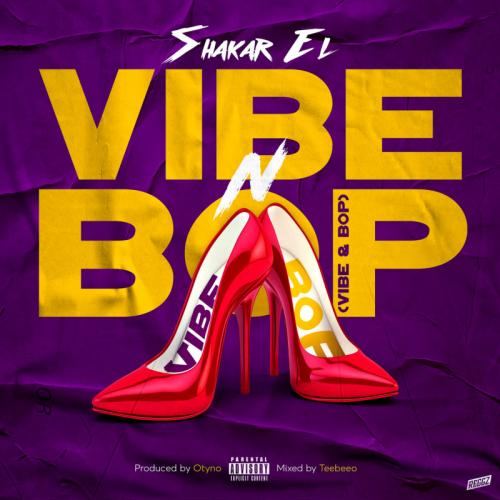 Shakar EL  Vibe N Bop mp3 download