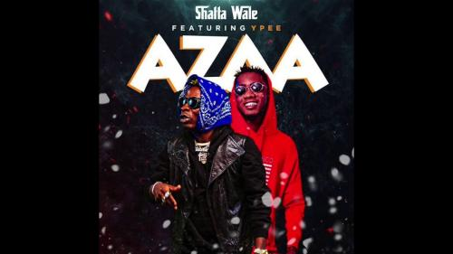 Shatta Wale  Azaa Ft. YPee mp3 download