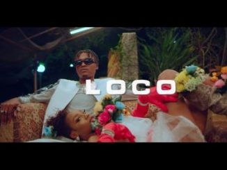 VIDEO: Cheque - Loco
